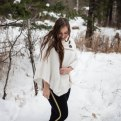 Ruby Ribbon | Shape wear | Comfy and dressy leggings | Winter outfits
