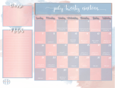 Bible Reading Plan Monthly Calendar-08